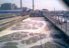 污水处理行业