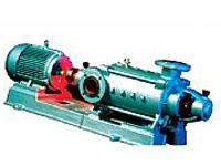 XBD-DA1系列多级消防泵组