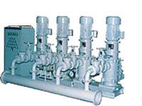 XZH系列消防与生活(生产)合用自动给水设备