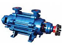 DC、DCF系列锅炉给水泵
