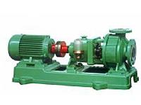 IH系列标准化工泵