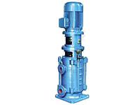 DL、DLR系列多级立式泵