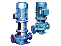 ISG系列单级立式管道泵